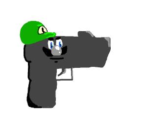 Gun Luigi