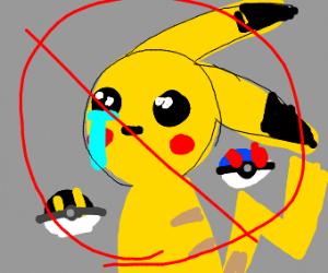 Pokemon No