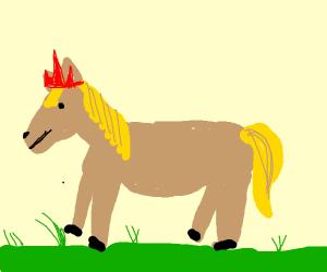 Horse Queen