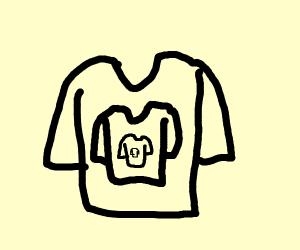 Shirtception