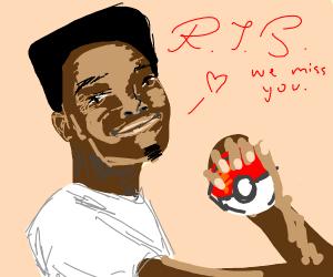 etika loves pokemon