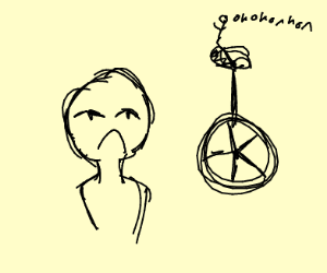 tfw you hate unicycles