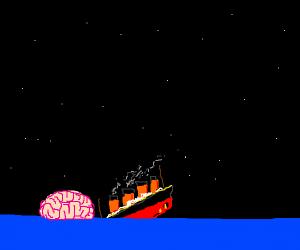Titanic Brain