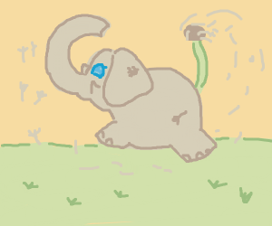 Dandelephant
