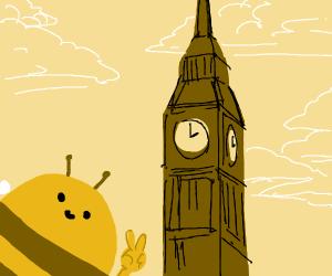 big ben and bee