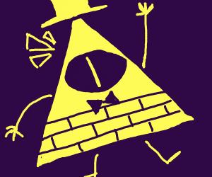 Bill cypher raises his hands