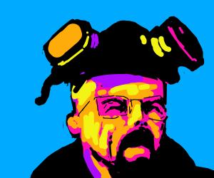 Neon Heisenberg