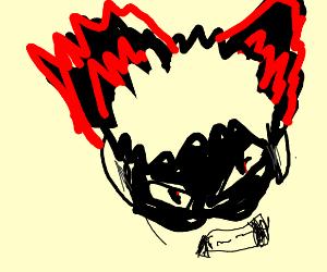 Angry Bakugou Katsuki