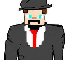 steve wonders if it was the mafia