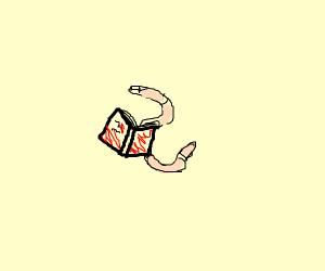 Worm Reading