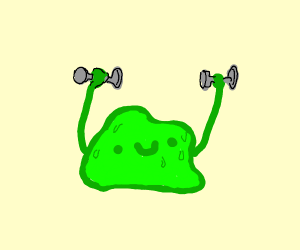 slime exercise