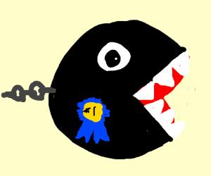 chain chomp is #1