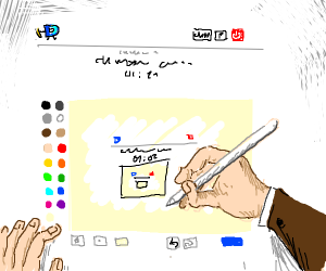 drawception ception