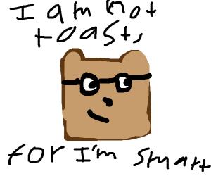 Intellectual bread