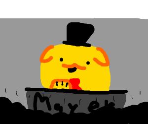 Favorite Mayor