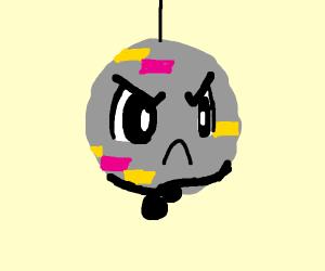Cranky Disco