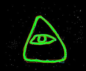 Nyan Illuminati