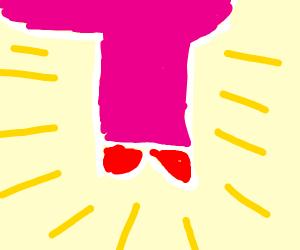 Holy Pig Leg