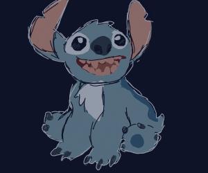 Stitch (Disney)