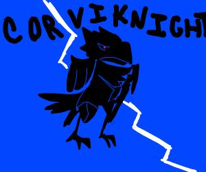 Corviknight (Pokemon)