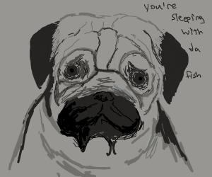 Mafia dog