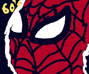 1960s Spider Man Meme