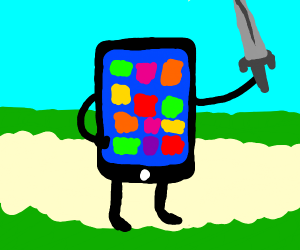 Telephone Knight