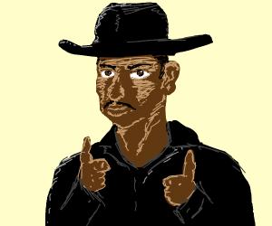 nice country boy
