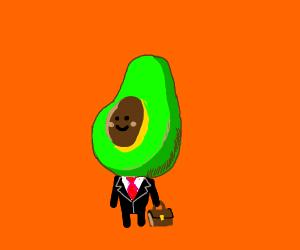 Avocado boss