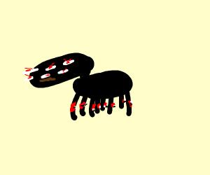 Nazi Spider