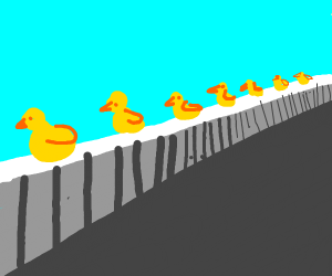 duck factory