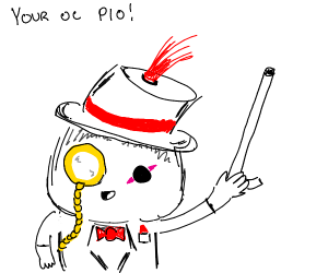 Your oc pio