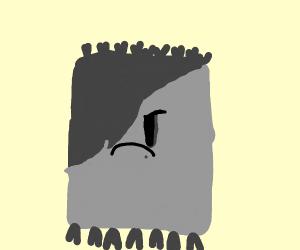 Goth Rug