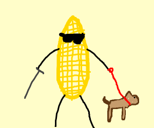 Blind Corn