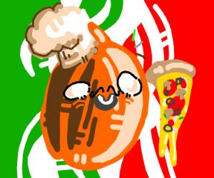 Italian bean