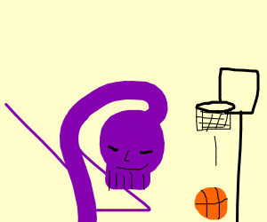 thanos dunks and dabs