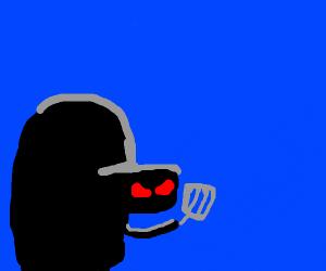 the hash slinging slasher