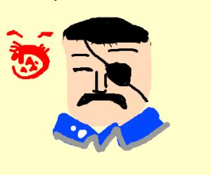 Fuhrer king bradley