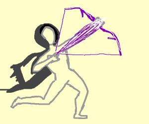 Archer superhero