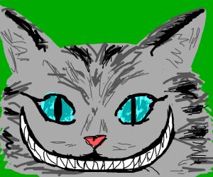 Disney's Cheshire Cat
