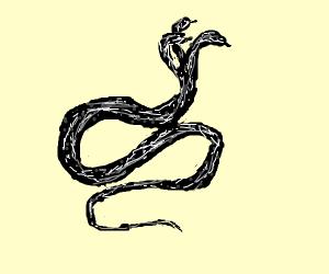 Hydra Golfing Drawception