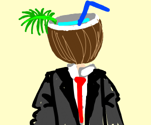 Human Coconut