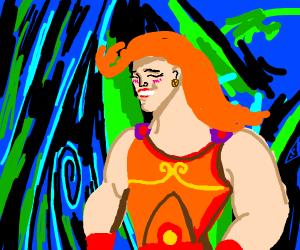 Hercules had a makeover