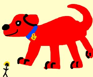 Clifford!!!!