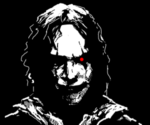 Terminator Crow