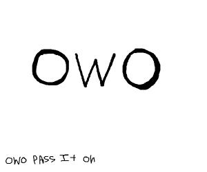OWO PIO