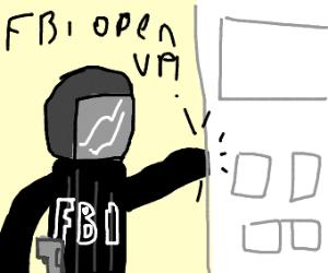fbi open up