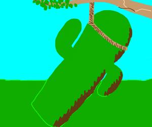 cactus pinnate