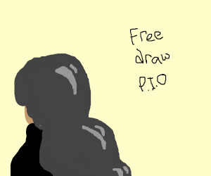 Draw what you want P.I.O