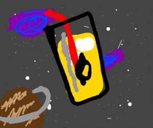 Space Lemonade